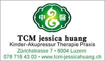 TCM Jessica Huang im Löwencenter
