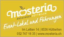 Mosterei Bussinger GmbH