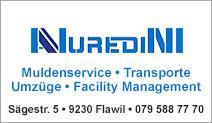 NurediNI Services