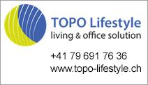 Topo Lifestyle GmbH