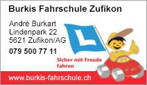 Burkis Fahrschule