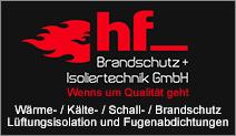 HF Brandschutz+Isoliertechnik GmbH