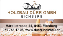 Holzbau Dürr GmbH