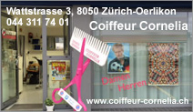 Coiffeur Cornelia
