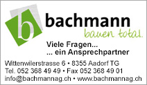 H. Bachmann AG
