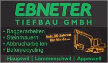 Ebneter Tiefbau GmbH