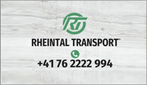 Rheintal Transport Aliti