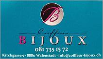 Coiffure Bijoux