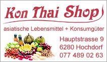 SUNSHINE THAI MASSAGE / Khon Thai Shop