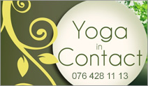 Yoga in Contact