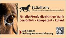 St. Gallische Pferdeversicherungs-Genossenschaft