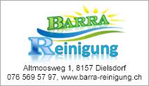 Barra Reinigung