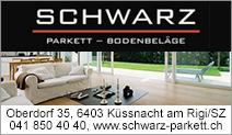 SCHWARZ Parkett-Bodenbeläge GmbH