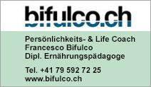 bifulco.ch / Persönlichkeits & Life Coach