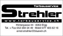Torbauservice Strehler