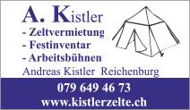 Andreas Kistler GmbH