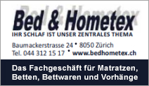 Bed & Hometex GmbH