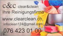 clear&clean