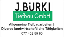 J. Bürki Tiefbau GmbH