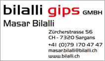 Bilalli Gips GmbH