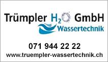 Trümpler Wassertechnik GmbH