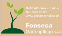 Fonseca Gartenpflege GmbH