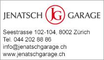 JENATSCHGARAGE J. Nadlinger AG