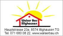 Walser Bau GmbH