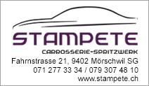 Carrosserie-Spritzwerk Cristian Stampete