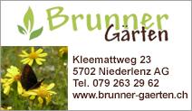 Brunner Gärten GmbH