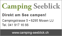 Camping-Seeblick AG