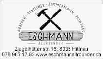 Eschmann Allrounder