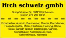 HRCH Schweiz GmbH