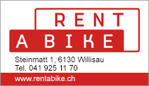 Rent a Bike AG