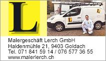 Malergeschäft Lerch GmbH