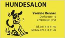 Hundesalon Yvonne Renner