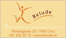 Studio Belude – Yoga, Aerial-Yoga, Musiktherapie
