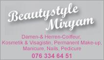 Beautystyle Miryam