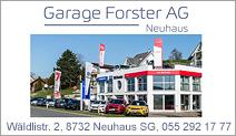 Garage W. Forster AG