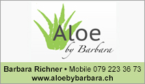 Aloe by Barbara