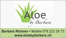 Aloe by Barbara