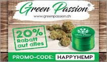 Green Passion GmbH