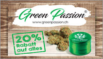 Green Passion GmbH