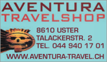 Aventura Travel