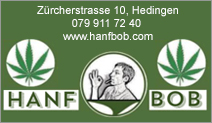 Hanfbob's Grow & Headshop