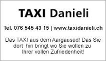 TAXI Danieli