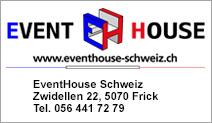EventHouse Schweiz