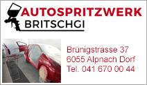 Autospritzwerk Britschgi GmbH