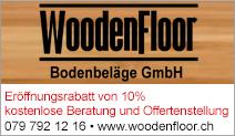 Woodenfloor Bodenbeläge GmbH