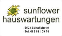 Sunflower Hauswartungen GmbH